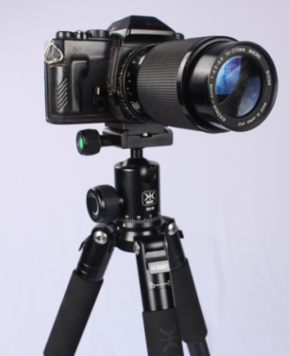 Q & A for photography novices 12 reasons to configure camera tripod