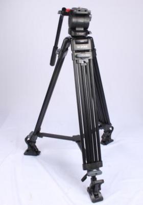 Sharing the use of camera tripod