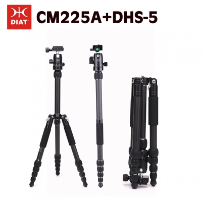 CM225+DHS-5
